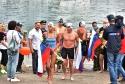 Холодовое плавание. Есть рекорд!