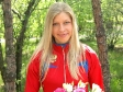 Наталья Аристархова