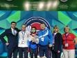 Тяжёлая атлетика. Елизавета Жаткина - двукратный бронзовый призёр первенства мира!