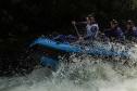 Кубок мира по рафтингу: «Енисеюшка» - первая в многоборье; у «Ермака» - второе место