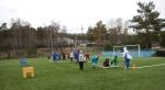 Академия летних видов спорта приобщает красноярцев к ГТО