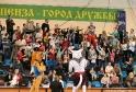 В Пензе завершился чемпионат России по спортивной гимнастике