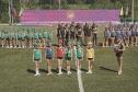 Первый в этом году «Олимпийский день» в «Родничке»!