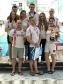 Апноэ в городе на Неве. У краевой сборной – 14 медалей!