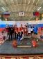 Пауэрлифтинг. Медали с чемпионата и первенства Сибирского федерального округа в Гурьевске