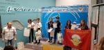 Парашютный спорт. В Москве завершился RISC-2019